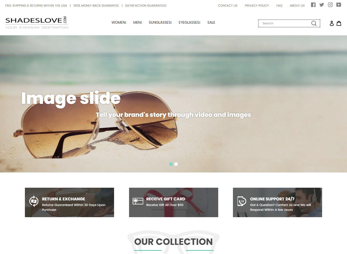 shadeslove